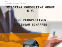 Viadrina Consulting Group e.V.