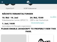 Virtueller Campus Rheinland-Pfalz (VCRP)