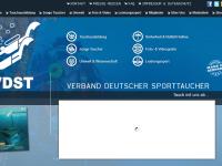Verband Deutscher Sporttaucher e.V. (VDST)