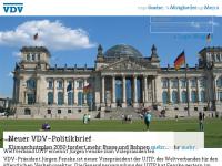 Verband Deutscher Verkehrsunternehmen