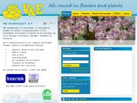 V&E Blumengroßhandel