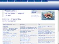 Veganismus.de