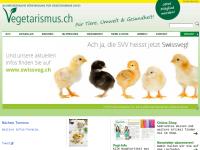 Vegetarismus.ch