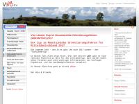 Drei Länder Cup - Mountainbike Orientierungsfahren