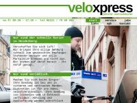 Veloxpress Heidelberg