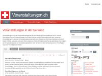 veranstaltungen.ch