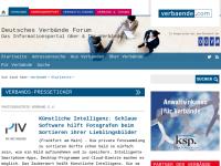 Deutsches Verbände-Forum