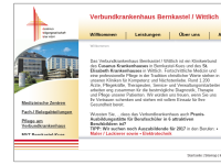 Verbundkrankenhaus Bernkastel-Wittlich