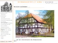 Heimatverein Verl e.V.