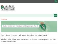 Landesverwaltung Steiermark