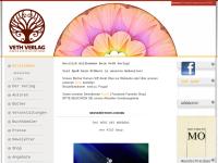 Verlag für authentische Spiritualität, Holger Veth