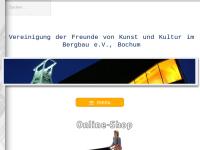 Vereinigung der Freunde für Kunst und Kultur im Bergbau e.V.