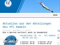 VfL Hameln v. 1849 e.V.