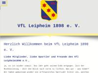 VfL Leipheim e.V.