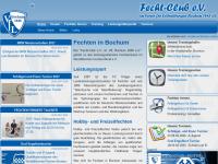 Fecht-Club e.V. im VfL Bochum 1848 e.V.