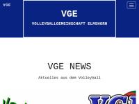 Volleyball Gemeinschaft Elmshorn