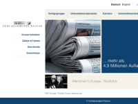 Verlagsgruppe Passau GmbH