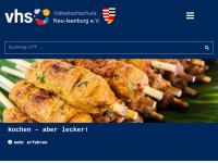 Volkshochschule Neu-Isenburg e.V.