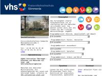 Kreisvolkshochschule Sömmerda