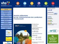 VHS Tirschenreuth