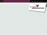 Volkshochschule Landesverband Kärnten