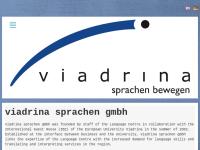 Viadrina Sprachen GmbH