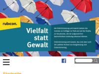 Lesben und Schwule in NRW | Für Vielfalt – gegen Gewalt