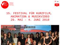 Vienna Independent Shortfilm Festival