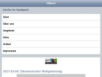 Evangelische Pfarrgemeinde Villach