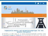 VIP Ruhrgebiet