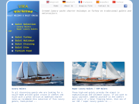 Vira Yachting & Tourism Ltd.