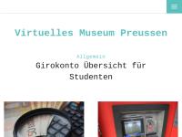 Virtuelles Museum Preussen