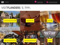 ベルギー・フランダース政府観光局