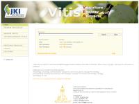 Vitis-Vea Datenbank