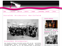 Vivaldi Orchester Karlsfeld