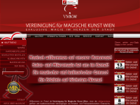 Vereinigung für Magische Kunst Wien