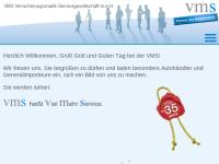 Verfahrens-Management-System (VMS)