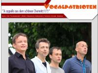 Die Vocalpatrioten