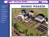Kläranlage Vöckla-Redl