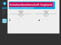 Kreishandwerkerschaft Vogtland