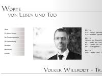 Volker Willrodt