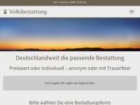 Regnum Volksbestattung GmbH
