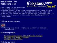 Volkstanz.com