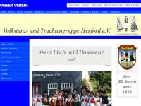Volkstanz- und Trachtengruppe Herford e. V.