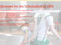 Volleyballkreisverband Saale-Holzland