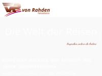 Reisedienst von Rahden GmbH & Co. KG