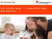 Tino Luft - Generalagentur der Wüstenrot & Württembergische