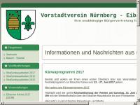 Vorstadtverein Nürnberg-Eibach/Maiach