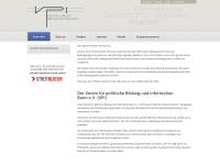Verein für politische Bildung und Information Bonn e.V. [VPI]