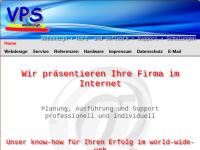 VPS-Webdesign